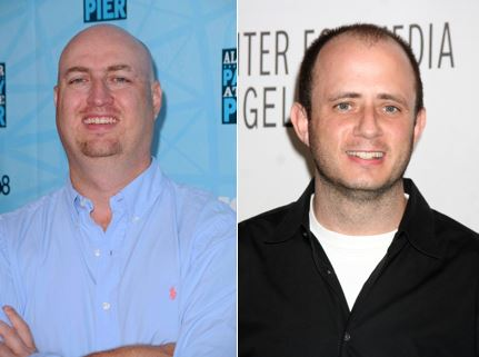 Shawn Ryan Eric Kripke