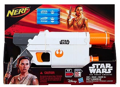 Star-Wars-Force-Awakens-NERF-Rey-Blaster