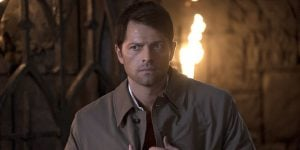 Take a good look...it may be the last time we see the true Castiel for a long time
