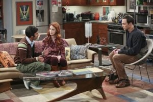 bbt raj and emily fight over sheldon