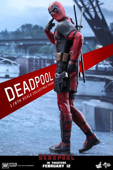 ht deadpool 3