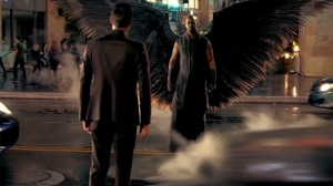 The untold history between Lucifer and Amenadiel will be a primary driver going forward.