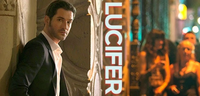 Tv Recap Lucifer Pilot Sciencefiction Com