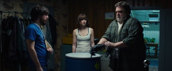 10 Cloverfield Lane cast