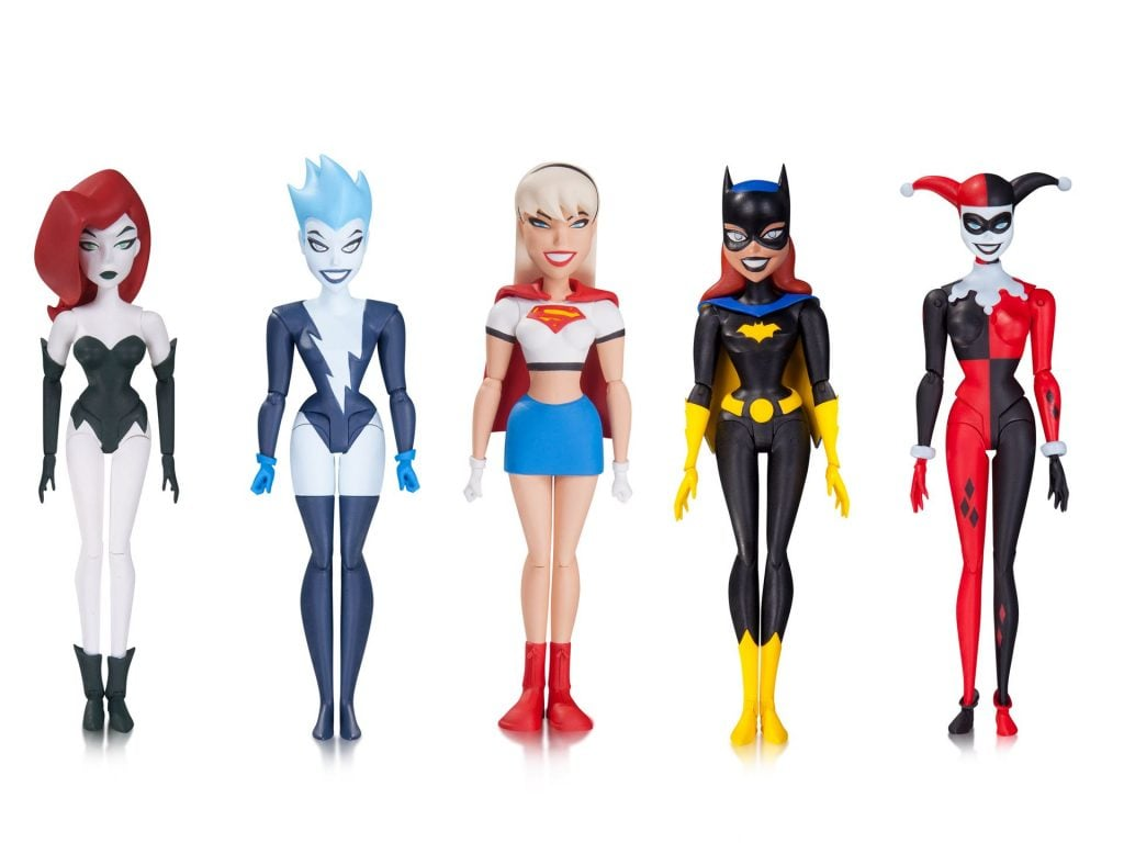 DCC-Animated-New-Batman-Adventures-Female-Figures