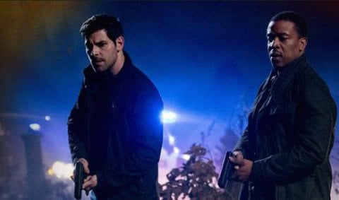 Nick and Hank prevent the seventh sacrifice...or do they?