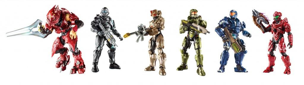 Halo-6in-Figure-Assortment