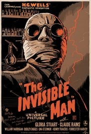 Invisible-Man