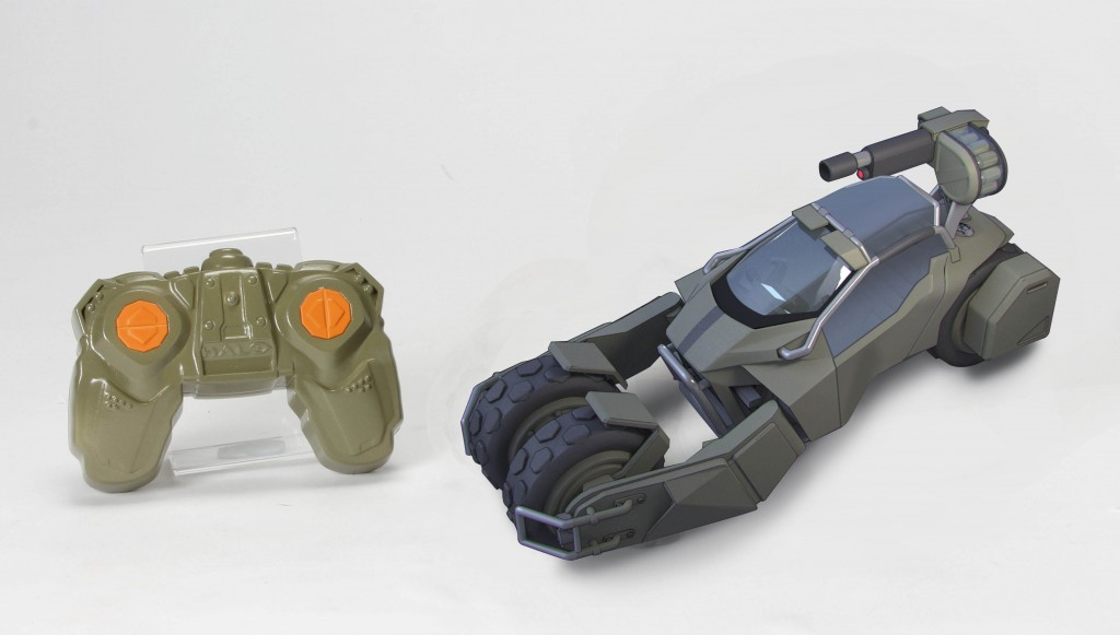 Tyco Halo Wars 2 Radio Control Vehicle