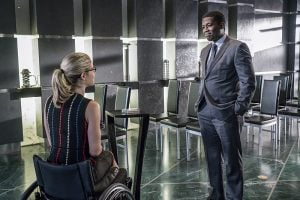 arrow felicity wheelchair presentation