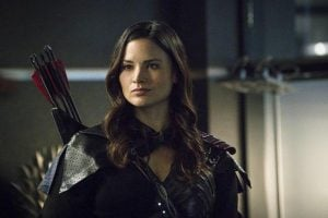 arrow nyssa