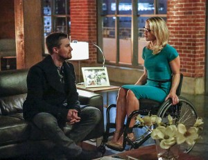 arrow oliver proposes again