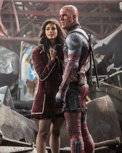deadpool with rebecca moreno