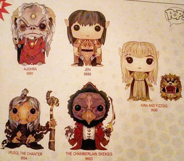 funko dark crystal