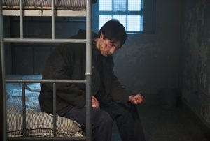 lot ray in prison