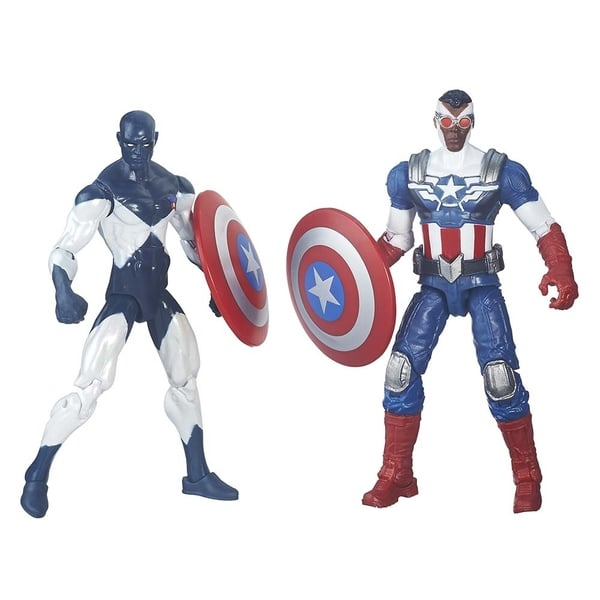 marvel legends 3