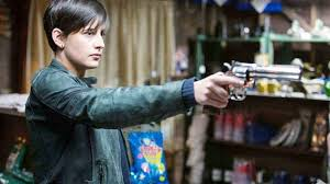 Trubel's a big part in Nick's plan to out the Dunbar brothers in the Diamond Lake murders