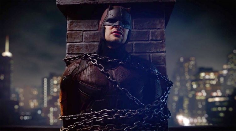The Marvel Bloodbath Continues As Netflix Cancels Daredevil