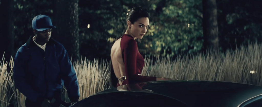 Diana Prince Gal Gadot Batman V Superman: Dawn of Justice