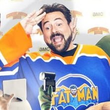 Kevin Smith Fatman on Batman thumb