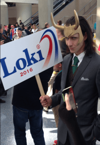 _LOKI for office