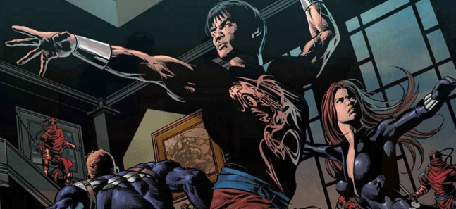 Marvel Has Fast Tracked A Movie About 'Shang-Chi, Master Of Kung Fu' Written By Dave Callaham