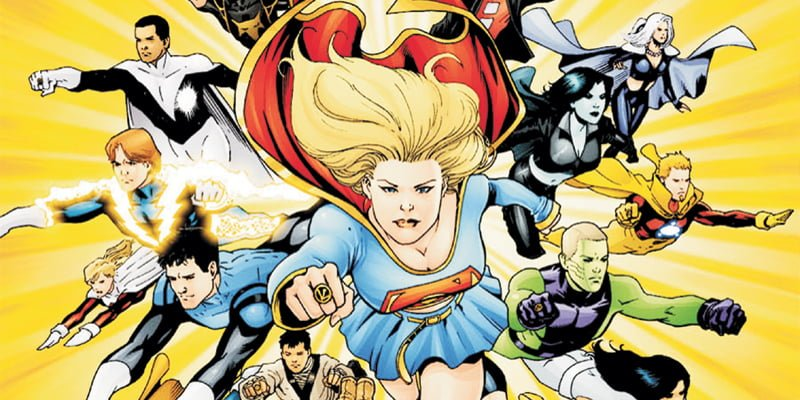 Supergirl-Legion-of-Superheroes