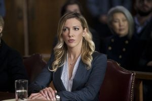 arrow laurel being lawyer