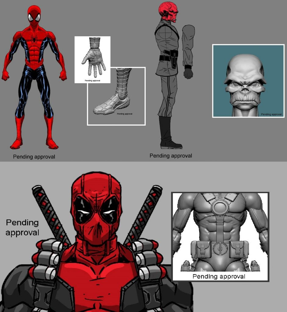 one-12-collective-Marvel-concept