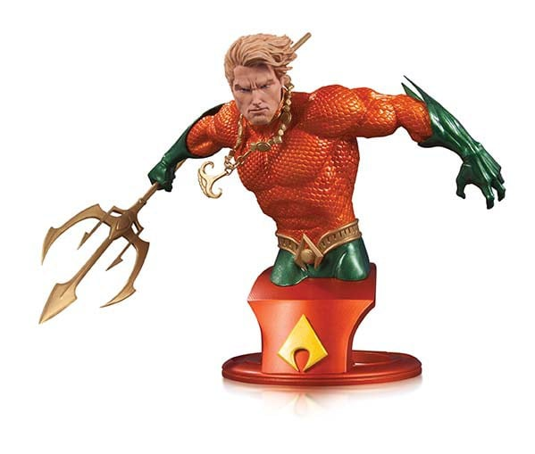 DC_SH_Aquaman_Lee_Bust