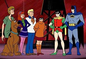Scooby-Doo-Batman