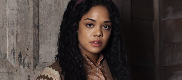 Tessa-Thompson