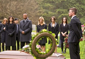 arrow team at laurel funeral
