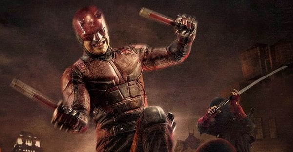 daredevil season 2 costume