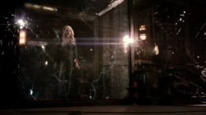 flash killer frost imprisoned