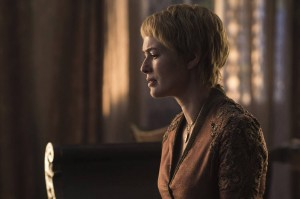 got cersei grieves for her daughter