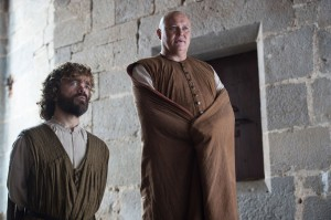 got tyrion and varys explore mereen