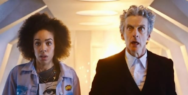 Doctor Who 12 & Bill