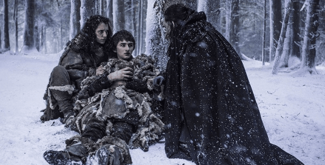 Game of Thrones Blood of my Blood