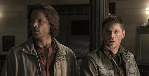 Supernatural: All in the Family