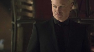 arrow darhk