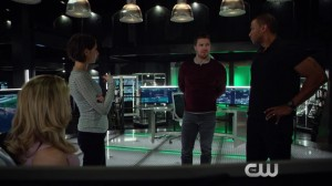 arrow team convenes before splitting apart