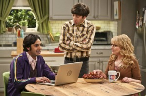 bbt wolowitz conspiracy theories