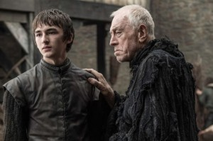 got bran and the raven