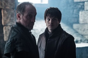 got ramsay about to kill roose bolton