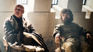 got tyrion and varys dicuss terms with the masters