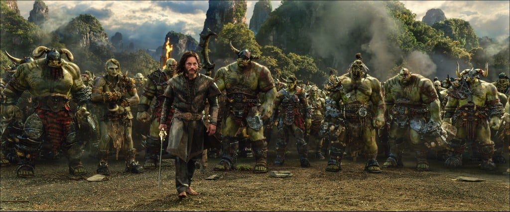 Film Title: Warcraft