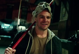 Casey-Jones Stephen Amell
