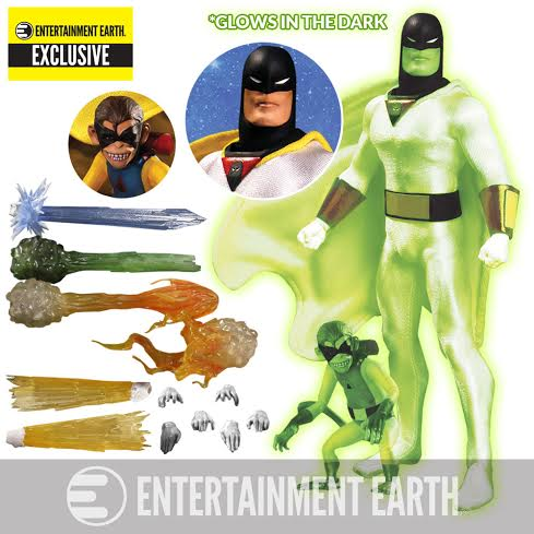 EE Exclusive Space Ghost 2