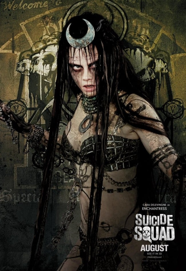 Enchantress-Suicide-Squad-Poster